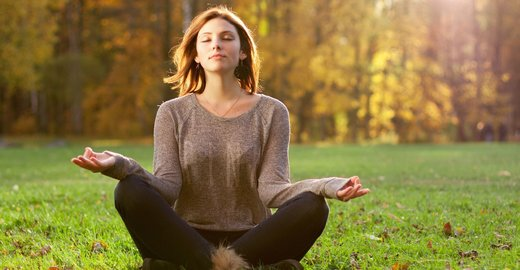 Breathing: The most powerful exercise to rejuvenate mind and body